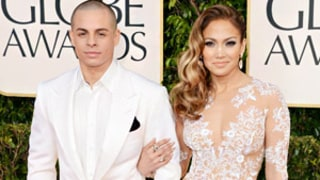 Golden Globes 2013: Vote for the Best-Dressed Couple!