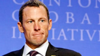 Lance Armstrong's Ex-Assistant Addresses Doping Scandal:
