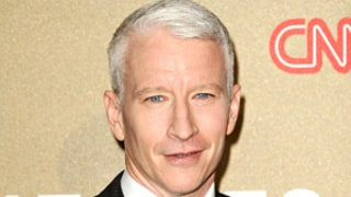 Anderson Cooper: I Once Dated Girls But I Was More Interested in
