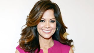 Brooke Burke-Charvet Opens Up About Thyroid Cancer Scare: