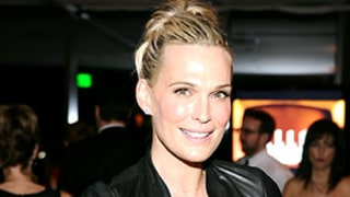 Molly Sims Was