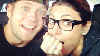 Jamie-Lynn Sigler Is Engaged to Cutter Dykstra: See Her Engagement Ring!