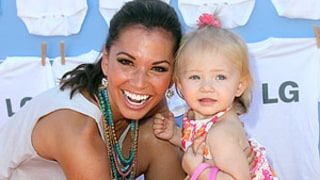 Melissa Rycroft on At-Home Workouts: