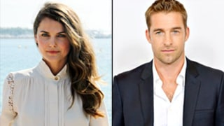 Keri Russell Has Felicity Costar Scott Speedman on Speed Dial!
