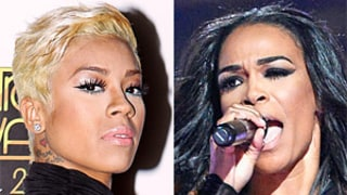 Keyshia Cole Trashes Michelle Williams' Super Bowl Performance