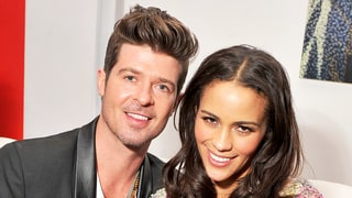 Paula Patton Details Robin Thicke's Alleged Abuse of Son, Troubling Behavior in New Documents