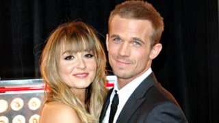 Cam Gigandet, Fiancee Dominique Geisendorff Welcome Baby Boy!