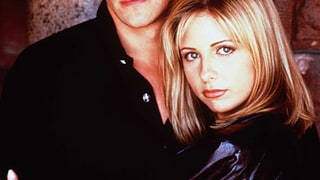 Angel and Buffy Summers