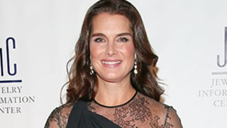 Brooke Shields Reveals How She Avoided Becoming Tragic Child Star: