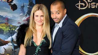 CaCee Cobb Jokes: Husband Donald Faison Is