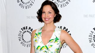 Ashley Judd Meets With Democratic Senatorial Campaign Committee