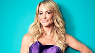 Taylor Armstrong: I Didn't Abandon My Daughter Kennedy to Go on a Date!