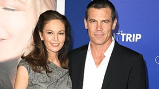 Josh Brolin Calls Wife Diane Lane an