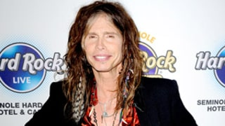 Steven Tyler on Cocaine Use: