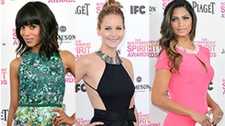 Independent Spirit Awards: Who Was Best-Dressed?