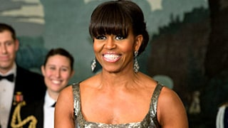 Michelle Obama's Surprise Oscars Appearance: How It Happened, Dress Details!