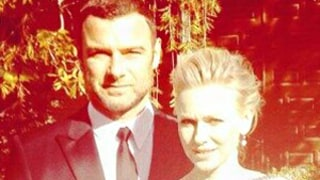 Liev Schreiber Tweets Picture With Naomi Watts Before Oscars: