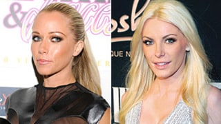 Kendra Wilkinson on Hugh Hefner's New Wife Crystal Harris: