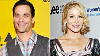 Christina Applegate's Ex-Husband Johnathon Schaech Wishes Her Well on Wedding: