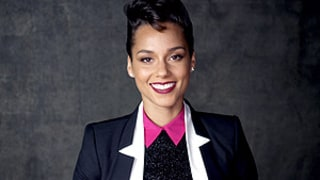 Alicia Keys: Swizz Beatz Has Taught Me About