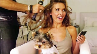 Audrina Patridge, Now