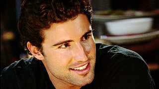 Brody Jenner, Then