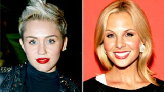 Elisabeth Hasselbeck Leaving The View After Nine Years, Miley Cyrus Parties With Male Friend and No Ring: Today's Top Stories