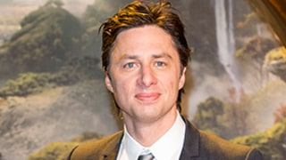 Zach Braff Says He Gets Mistaken for Dax Shepard, Ray Romano and Anne Hathaway's Conman Ex-Boyfriend Raffaello Follieri
