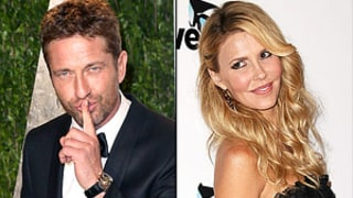 Gerard Butler Admits He Slept With Brandi Glanville, But Forgot Her Name