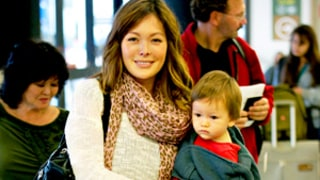 Lindsay Price: Motherhood Has Given Me a