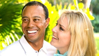 Lindsey Vonn, Tiger Woods Confirm They're Dating, Pose for Portrait