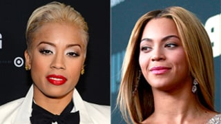 Keyshia Cole Slams Beyonce's New Song