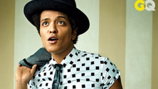 Bruno Mars: Why I Lied to Police After My Cocaine Arrest