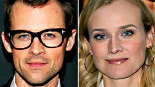 Brad Goreski, Bravo Star and Stylist: Diane Kruger Is My Style Crush!