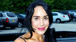Octomom Nadya Suleman: My Porn Video Felt