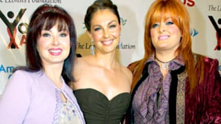 Wynonna Judd on Sister Ashley Judd's Possible Bid for 2014 Senate Run: