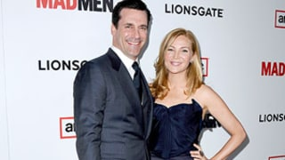 Mad Men Season 6 Premiere: Jon Hamm, January Jones, Elisabeth Moss and Jessica Pare Light Up the Red Carpet