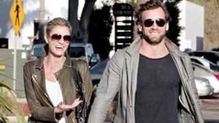 Erin Andrews Dating L.A. Kings' Hockey Player Jarret Stoll: