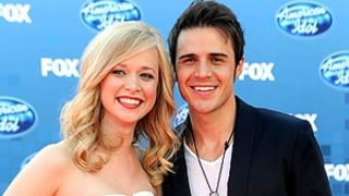 Kris Allen Reveals His Pregnant Wife Katy O'Connell Is Having a Boy!