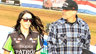 Jesse James Marries Alexis DeJoria!