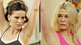 Kate Beckinsale Critiques Chelsea Handler's Body and
