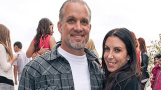 Jesse James Marries Alexis DeJoria, Shares Wedding Picture on Instagram