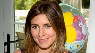 Jamie-Lynn Sigler Announces She's Having a Boy at Party
