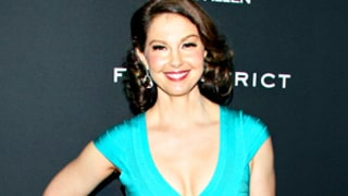 Ashley Judd Not Running for Senate: My Energy Needs to Be
