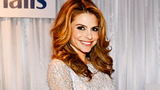 Maria Menounos Shows Off Her New Spring Wardrobe