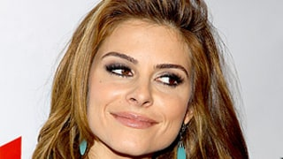Maria Menounos Is Not Engaged to Boyfriend Keven Undergaro: