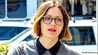 Katharine McPhee Rocks New, Super-Short Haircut, Ombre Highlights: Picture