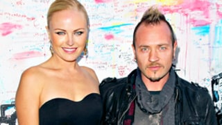 Malin Akerman Gives Birth to Baby Boy Sebastian Zincone!