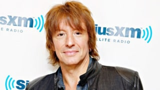 Richie Sambora Skipping Bon Jovi Tour Dates Due to