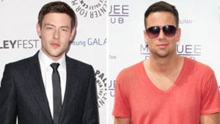 Cory Monteith Publicly Entering Rehab